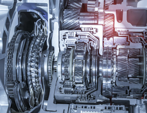 Know Your Transmission: Learning the Difference Between Automatic and Manual